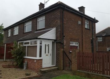 Thumbnail 4 bedroom semi-detached house for sale in Reevy Avenue, Buttershaw, Bradford
