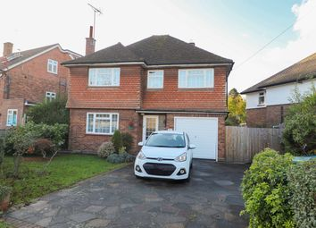 4 bed detached house for sale in Eastcote Road, Pinner HA5