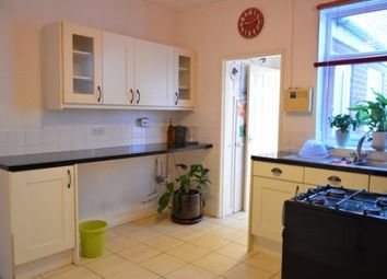 Thumbnail 2 bed terraced house to rent in Audley Street, Knutton, Newcastle Under Lyme