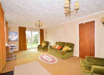 Thumbnail 3 bed bungalow for sale in Colwell Road, Freshwater, Isle Of Wight