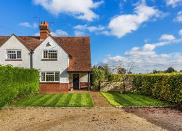 Thumbnail 2 bed semi-detached house for sale in Tandridge Lane, Lingfield
