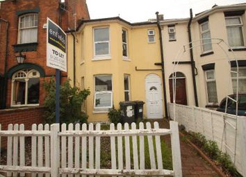 Thumbnail 5 bed shared accommodation to rent in Malmesbury Park Road, Bournemouth