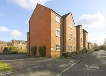 2 bed flat for sale in Millbank Place, Bestwood Village, Nottinghamshire NG6