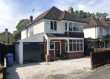 4 bed detached house for sale in Salisbury Road, Farnborough, Hampshire GU14