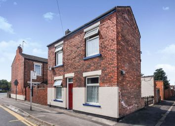 Thumbnail 2 bed detached house for sale in Shakespeare Street, Gainsborough