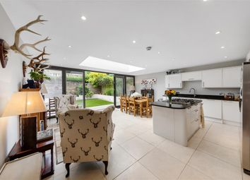Briarwood Road, London SW4. 4 bed terraced house
