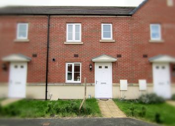 Thumbnail 3 bed terraced house for sale in Stryd Bennett, Llanelli, Carmarthenshire.