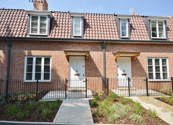 Thumbnail 2 bedroom terraced house to rent in Maltings Way, Beaconsfield