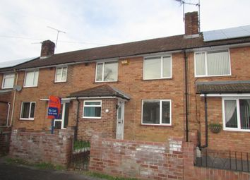 Thumbnail 3 bed terraced house to rent in Littleton Grove, Havant, Hampshire