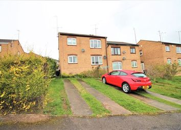 Thumbnail 2 bed flat to rent in Hoveringham Court, Swallownest, Sheffield