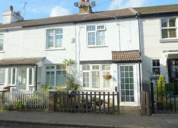 Thumbnail 2 bed terraced house to rent in Kidds Cottage, Eynsford Road, Crockenhill