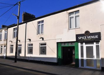 Thumbnail Restaurant/cafe to let in Newmarket Street, Consett