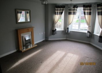 Thumbnail 2 bed flat for sale in Scott Street, Great Bridge, Tipton