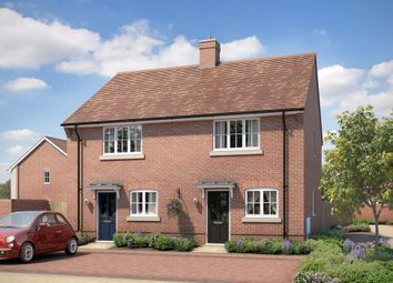 """Thumbnail 2 bed property for sale in """"The Elmley"""" at Avocet Way, Ashford"""