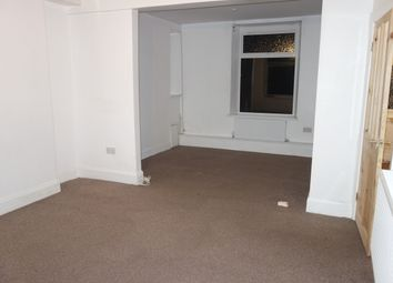 Thumbnail 2 bed terraced house to rent in Park Street, Tonypandy