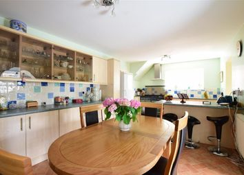 Thumbnail 4 bed semi-detached house for sale in Ryecroft Drive, Horsham, West Sussex