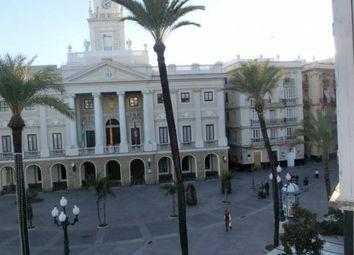 Thumbnail 2 bed apartment for sale in Ayuntamiento, Cadiz, Andalucia, Spain