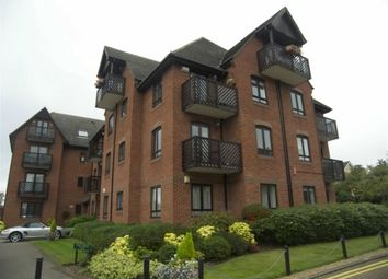 Thumbnail 2 bed flat for sale in Boleyn Court, Buckhurst Hill, Essex