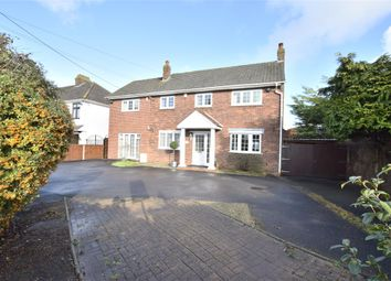 Thumbnail 5 bed detached house for sale in Cherry Garden Lane, Bitton