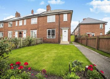 Thumbnail 2 bedroom terraced house for sale in Fairhaven Avenue, Walker, Newcastle Upon Tyne