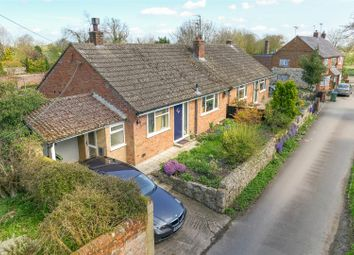 Thumbnail 3 bed semi-detached bungalow for sale in Hawleys Lane, Whitchurch, Aylesbury