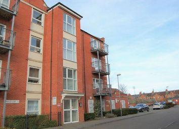 Thumbnail 2 bedroom flat for sale in Stimpson Avenue, Abington, Northampton