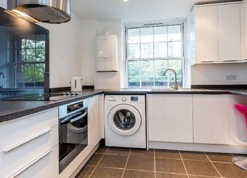 Thumbnail 3 bed flat to rent in Ferdinand Street, London