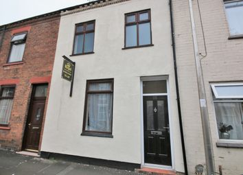 Thumbnail 3 bed terraced house to rent in Glebe Street, Leigh