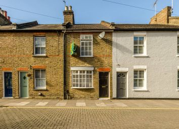 Thumbnail 2 bed terraced house for sale in Grove Road, Ealing Broadway