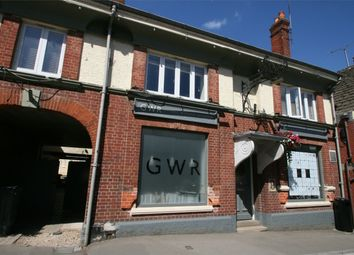 Thumbnail 1 bed flat to rent in White Lion Hotel, 51 Long Street, Wotton Under Edge, Gloucestershire