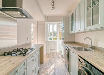 Thumbnail 3 bed flat for sale in Primrose Hill Court, King Henrys Road, London