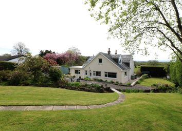 Thumbnail 4 bed detached house for sale in Port Of Menteith, Stirling