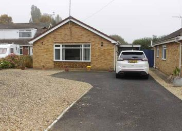 Thumbnail 3 bed detached bungalow for sale in Little London, Spalding, Lincolnshire