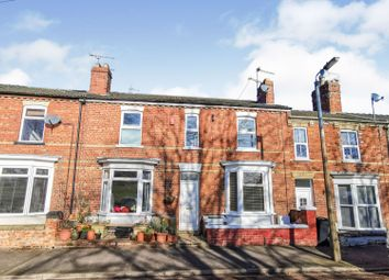 Thumbnail 3 bed terraced house for sale in South Park, Lincoln