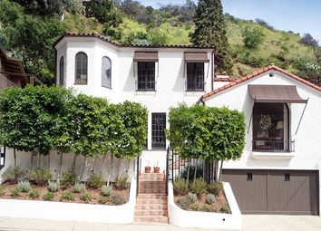 Thumbnail 3 bed property for sale in Old Hollywood House, Wattles Park, Los Angeles
