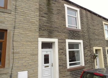 2 bed terraced house to rent in Oxford Street, Colne BB8
