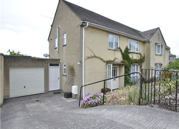 Thumbnail 3 bed semi-detached house for sale in Minster Way, Bath, Somerset