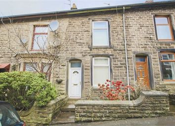 Thumbnail 2 bed terraced house for sale in Princess Street, Haslingden, Rossendale