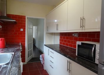 3 bed terraced house for sale in Kensington Street, Leicester LE4