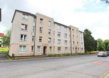 2 bed flat for sale in Pollokshaws Road, Glasgow G43