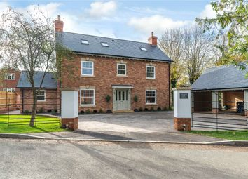 Thumbnail 5 bedroom detached house for sale in High Street, Yelvertoft, Northampton, Northamptonshire