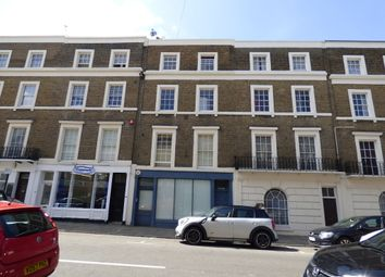 Thumbnail 1 bed flat to rent in Harmer Street, Gravesend
