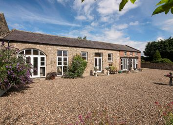 Thumbnail 4 bedroom detached house for sale in Coach House, Heddon House Lane, Heddon-On-The-Wall, Northumberland