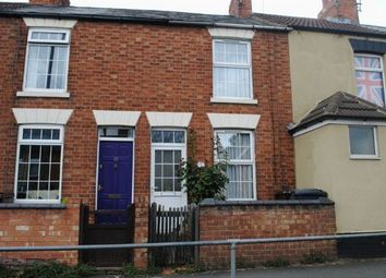 Thumbnail 2 bed terraced house for sale in Boughton Green Road, Kingsthorpe, Northampton
