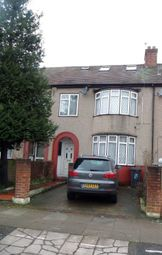 Thumbnail 5 bed terraced house for sale in 5 Bed House, Southall