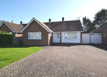 Thumbnail 2 bed detached bungalow for sale in East Mead, Ferring