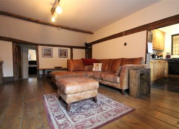 Thumbnail 2 bed flat to rent in Castle View Mews, Castle Hill, Rochester, Kent