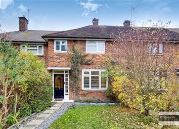 Thumbnail 2 bed terraced house to rent in Knebworth Path, Borehamwood, Hertfordshire