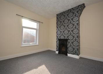 Thumbnail 2 bedroom terraced house for sale in Meredith Street, Crewe