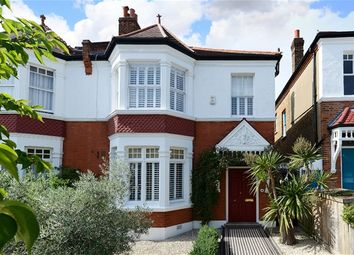 Thumbnail 5 bed semi-detached house to rent in Eynella Road, London